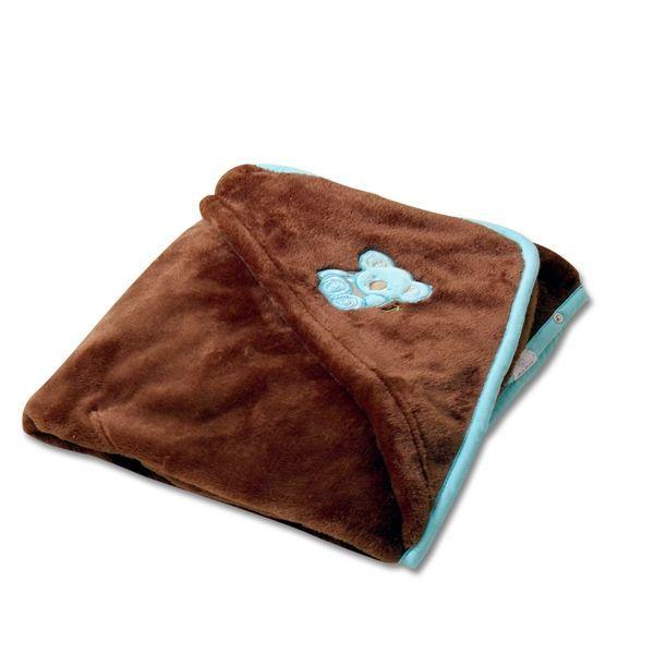 BabyMatex Пелена-одеялце за стол за кола Koala 95/95